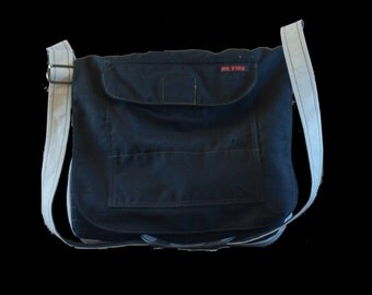 Inspector Gray - Messenger Bag