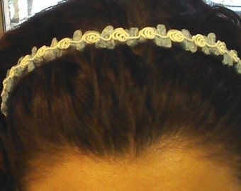 Flowers Diadem (headband)