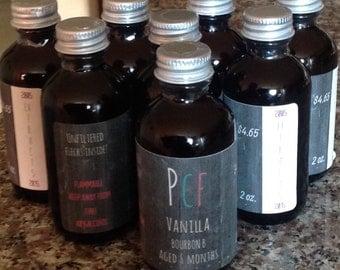 PCF Vanilla Extract