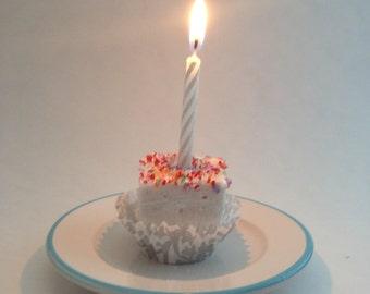 Birthday Cake Marshmallows - 1 Dozen