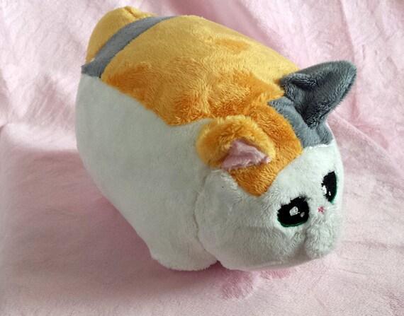 yellow cat breeds