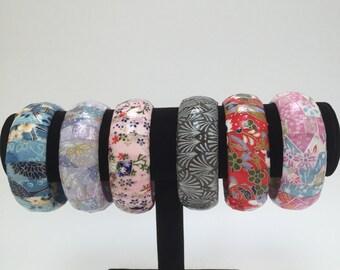 Bracelets for Spring and Summer