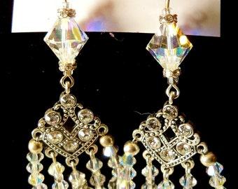 Miss Sparkle Earrings