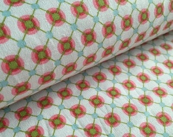 Ditto Dots CANDY from Whimsy by Pillow and Maxfield for Michael Miller Fabric