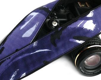 Camouflage Camera Strap. DSLR SLR Camera Strap. Camera Strap. Camera Accessories