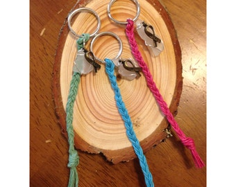 Keychains - Sold for Seattle Cancer Care Alliance