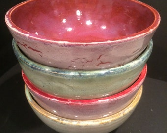 Bowls (Made to Order)