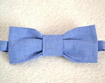Gene Genie handmade bow tie for babies and children