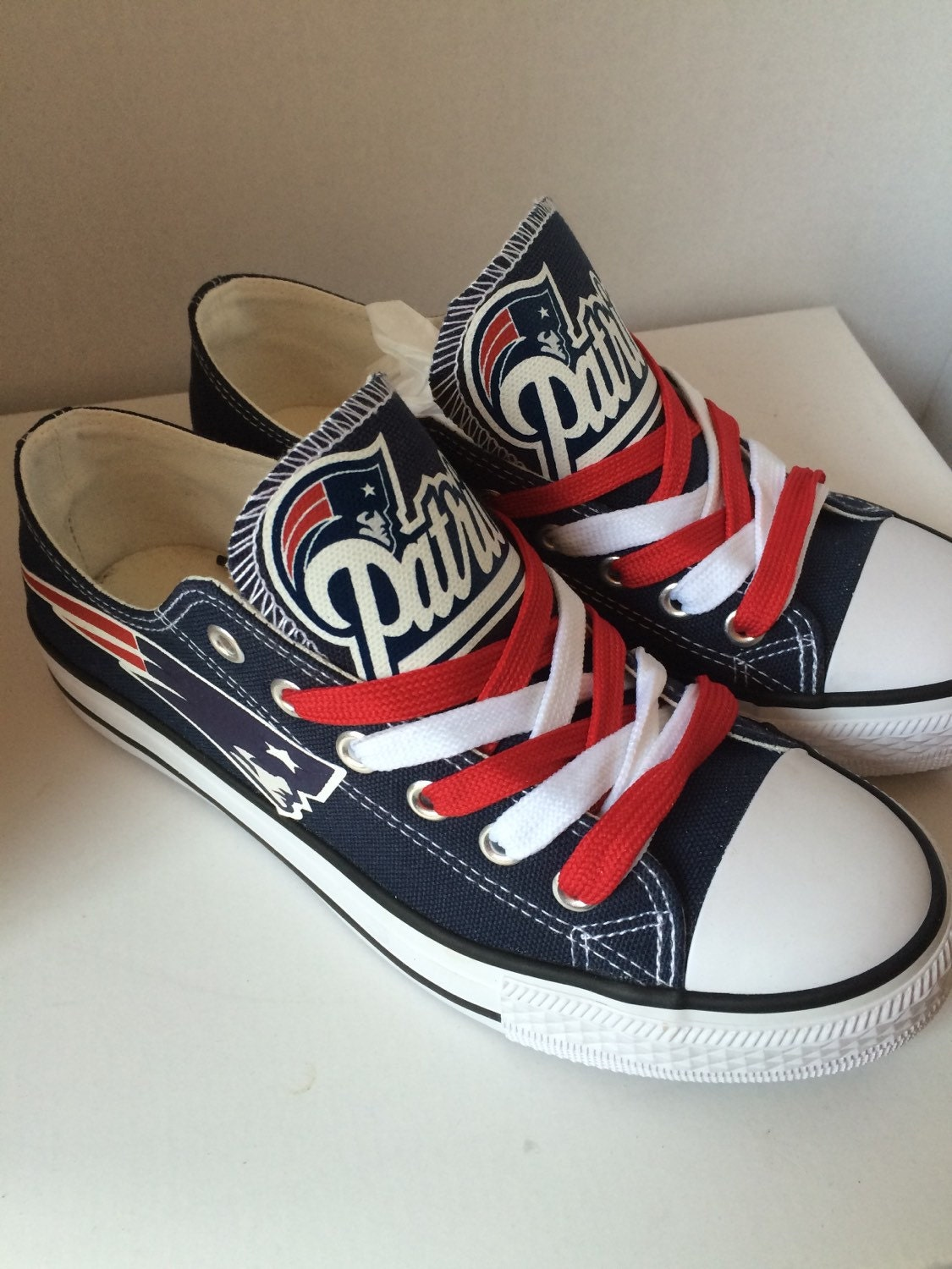NFL New England Patriots Baby Musical Mobile | Bed Bath ... |New England Patriots Crib Shoes