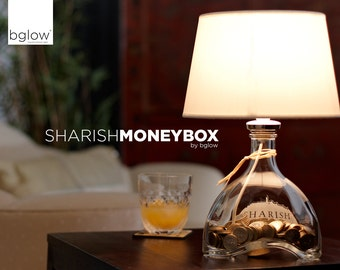 bglow Sharish Moneybox lamp