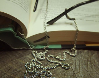Chain Eyeglass Necklace #100163