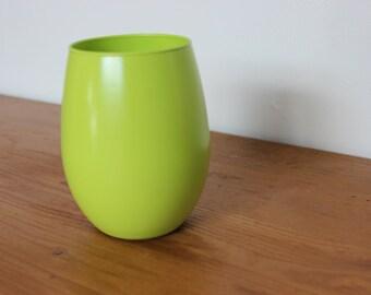 Prime lime - vase pen holder