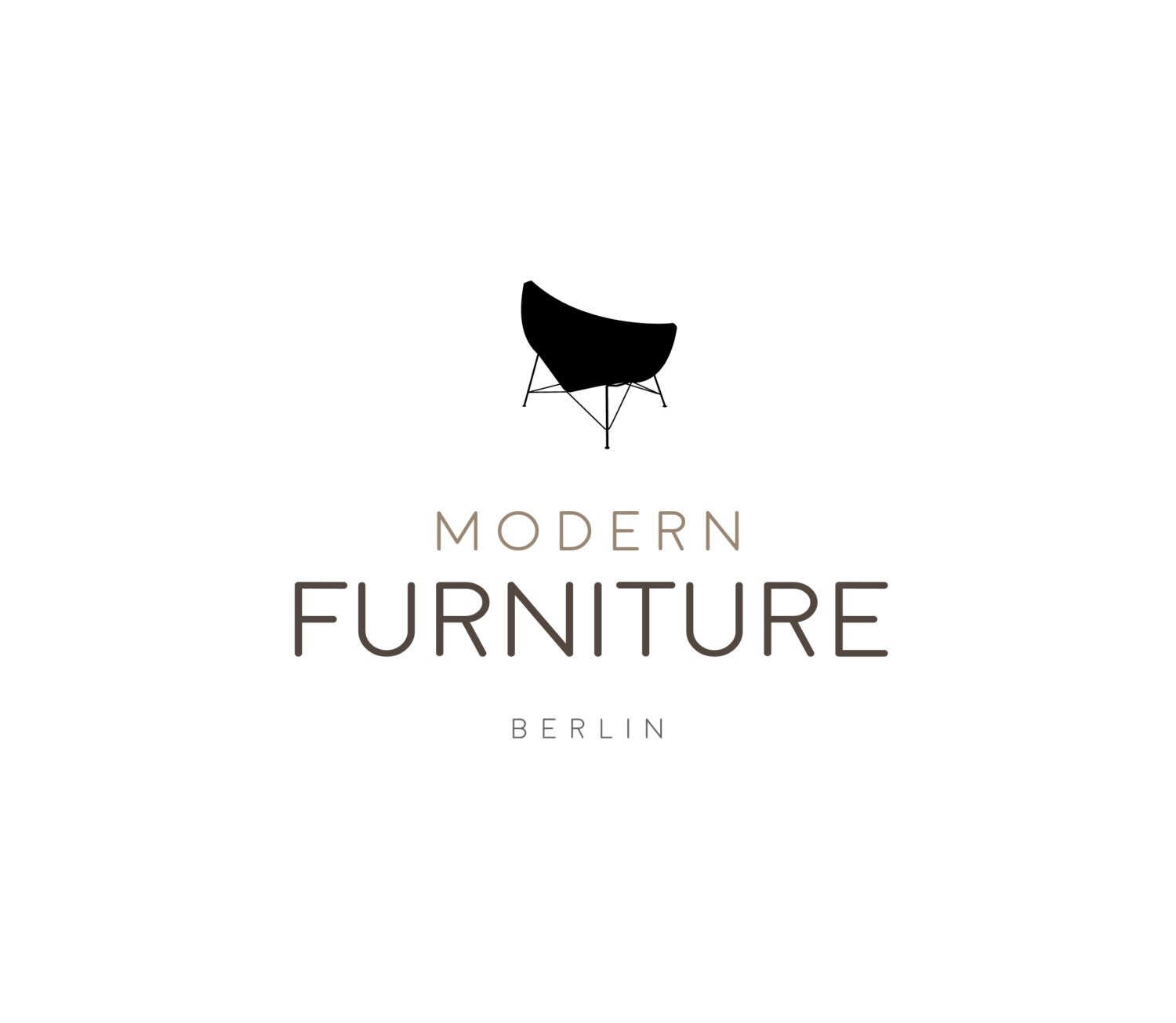 Premade Logo Interior Design Logo Furniture Logo