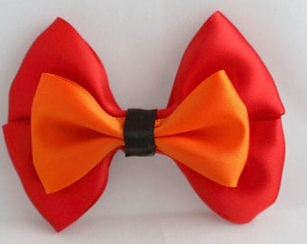 Catching Fire Inspired Bow