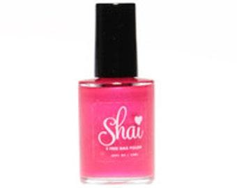 Perfect Pink 5 Free Nail Polish