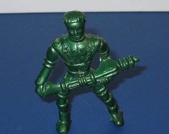 Vintage 1950s Captain Video Lido Space Figure # 4