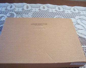 Vintage Louis Vuitton Case