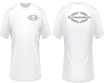 Sunseeker Yachts T-Shirt