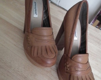 beautiful atmosphere shoes. used