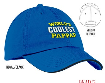 Cool Pappap, Pappap Gift, Pappap Hat, Pappap To Be, Pappap Birthday, Birthday Gift For Pappap, Best Pappap, Awesome Pappap