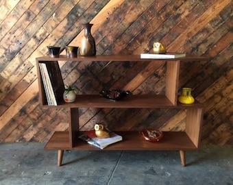Mid Century Style Shelf