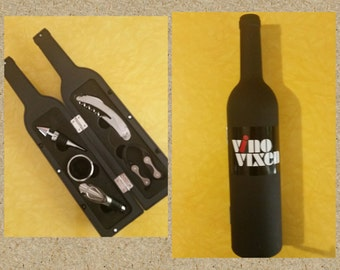 5 in 1 wine opener