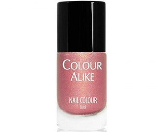 Holographic nail polish no 510