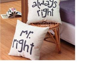 Creative Design Pillow