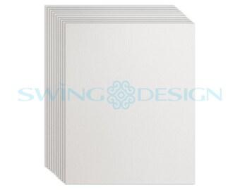 Silhouette Curio Score & Emboss Paper 5 inch x 7 inch