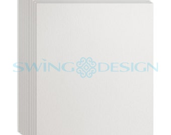 Silhouette Curio Score & Emboss Paper 8.5 inch x 11 inch