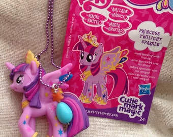 My Little Pony for My Little Girl necklace