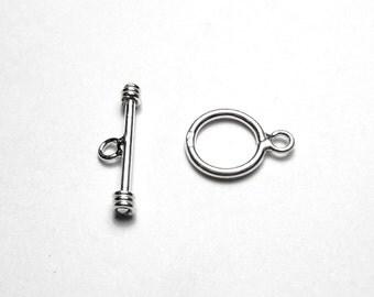 silver 925 clasp PA26-025