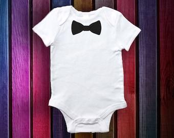 Bowtie multiple designs Onesie - Baby Gifts- Baby Onesie