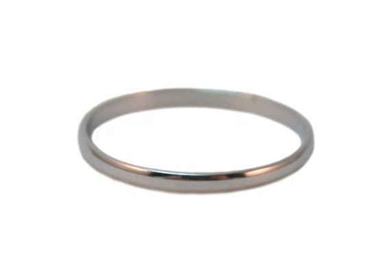 simple silver band silver ring simple silver ring plain