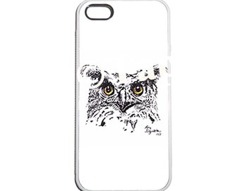 Eye Spy Phone Case for iPhone 5/5S, iPhone 6, and Samsung Galaxy S5