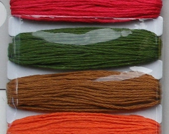 Craft String - 9 metres approx - Dark Colours
