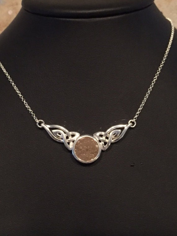 Items similar to cremation ash jewelry sterling silver for Cremation jewelry for pets ashes