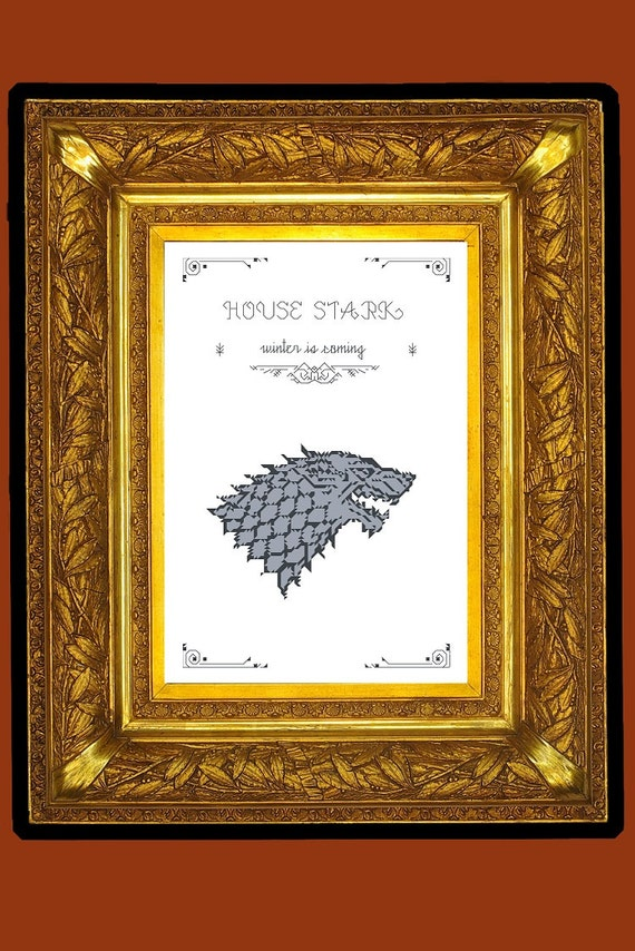game of thrones house banners cross stitch pdf