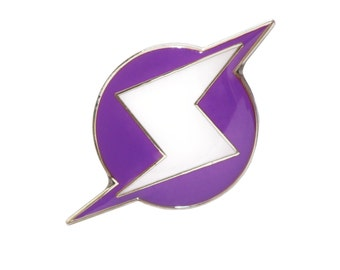 Samus Aran Super Smash Bros. Pin
