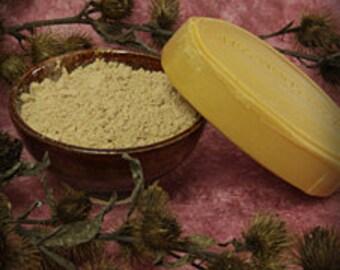 Sandelwood Soap Handmade and Poured - Mysore