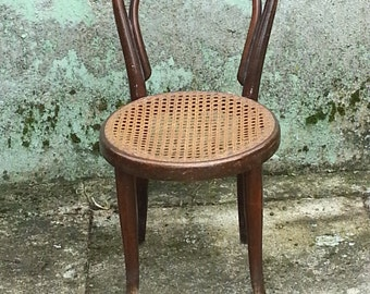 Little Thonet chair