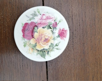 florence collection miniature plate