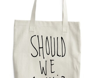 The SUSHI GIRL Tote