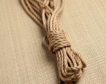 Japanese jute rope