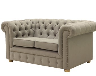 Duo Chesterfield Sofa