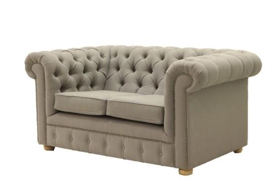 Duo Chesterfield Sofa
