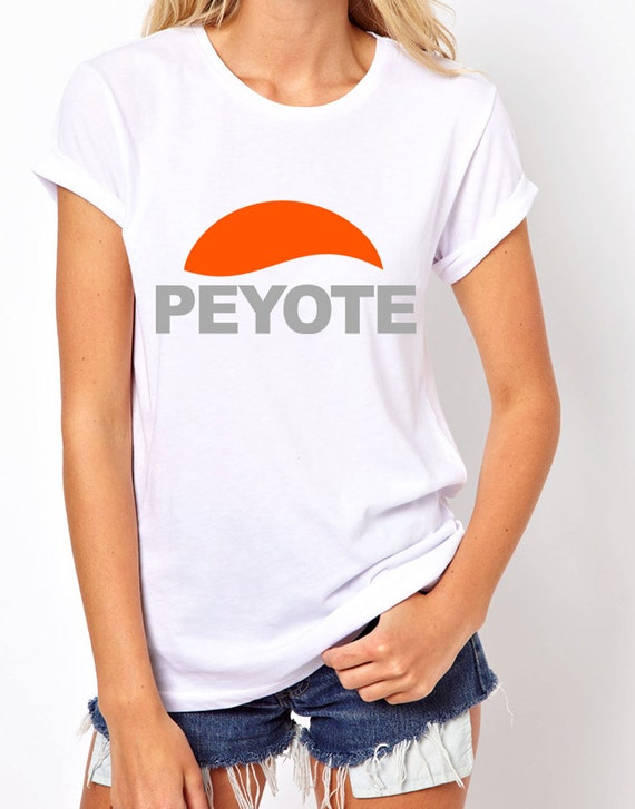 Peyote T Shirts By Ilolatees On Etsy