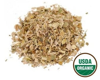 Organic White Willow Bark C/S pain relief  Natural Asprin