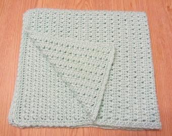 Car Seat Baby Blanket