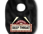Adult Gift, Unique Idea,  Funny Mens Underwear, Boxers, Funny Gift,  Personalized, Sexy Gift, Ball Gag - Deep Throat